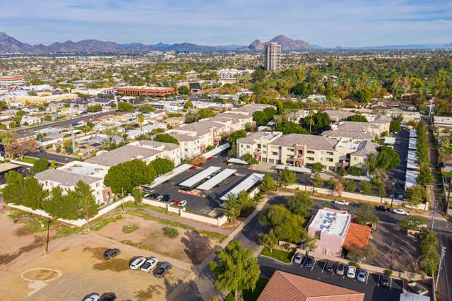 3302 N 7TH Street #236, Phoenix, AZ 85014 (MLS #6014497) :: Openshaw Real Estate Group in partnership with The Jesse Herfel Real Estate Group