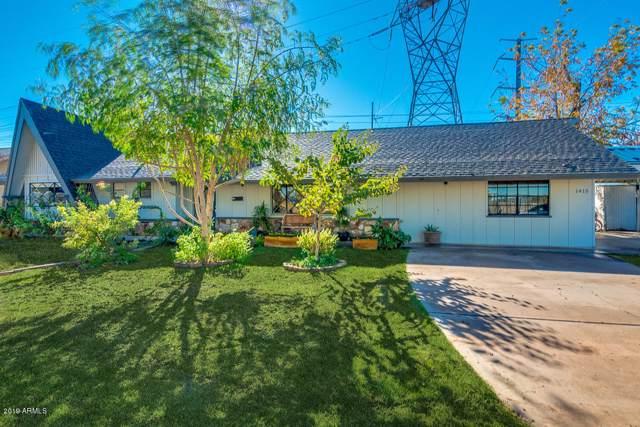 1415 E Dover Street, Mesa, AZ 85203 (MLS #6014498) :: Selling AZ Homes Team