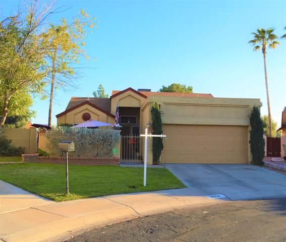 6503 W Beryl Avenue, Glendale, AZ 85302 (MLS #6014499) :: Selling AZ Homes Team
