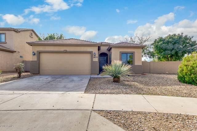 1409 W Fremont Road, Phoenix, AZ 85041 (MLS #6014505) :: Selling AZ Homes Team