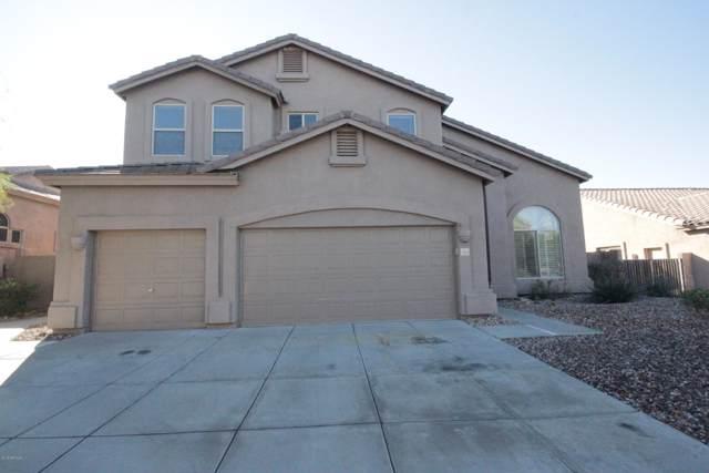 7509 E Orion Circle, Mesa, AZ 85207 (MLS #6014506) :: The Kenny Klaus Team