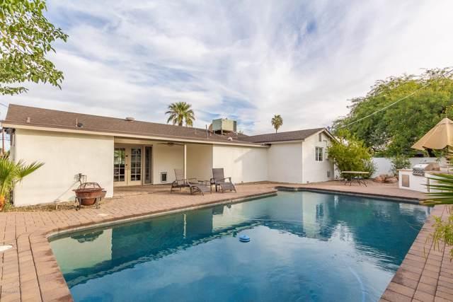 6831 E Portland Street, Scottsdale, AZ 85257 (MLS #6014510) :: Riddle Realty Group - Keller Williams Arizona Realty