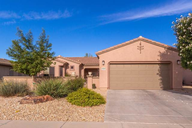 20960 N Canyon Whisper Drive, Surprise, AZ 85387 (MLS #6014512) :: Kortright Group - West USA Realty