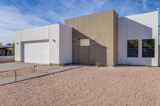 6840 N 13TH Place, Phoenix, AZ 85014 (MLS #6014517) :: Dijkstra & Co.