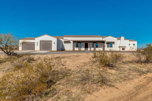 3654 W Silverdale Road, Queen Creek, AZ 85142 (MLS #6014518) :: Devor Real Estate Associates