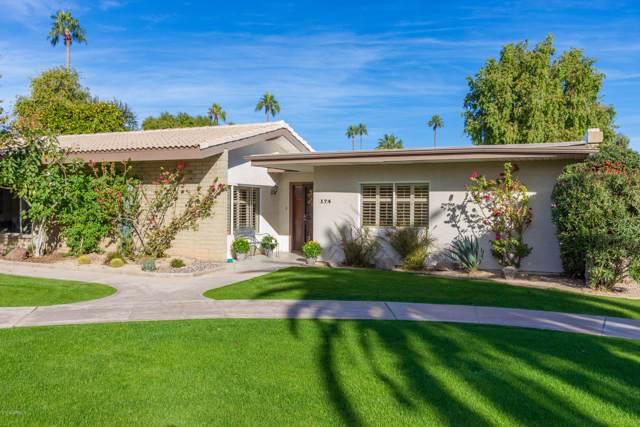 4800 N 68TH Street N #174, Scottsdale, AZ 85251 (MLS #6014520) :: Riddle Realty Group - Keller Williams Arizona Realty