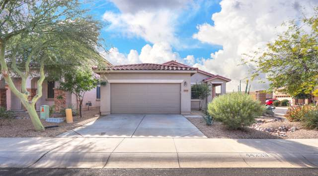 44239 W Griffis Drive, Maricopa, AZ 85138 (MLS #6014523) :: The Kenny Klaus Team