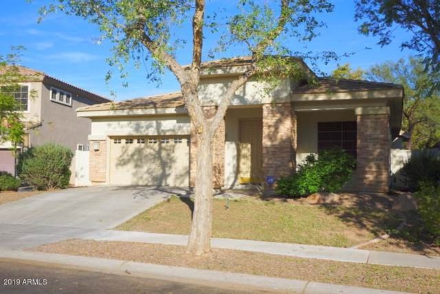 4292 E Marshall Avenue, Gilbert, AZ 85297 (MLS #6014527) :: Riddle Realty Group - Keller Williams Arizona Realty