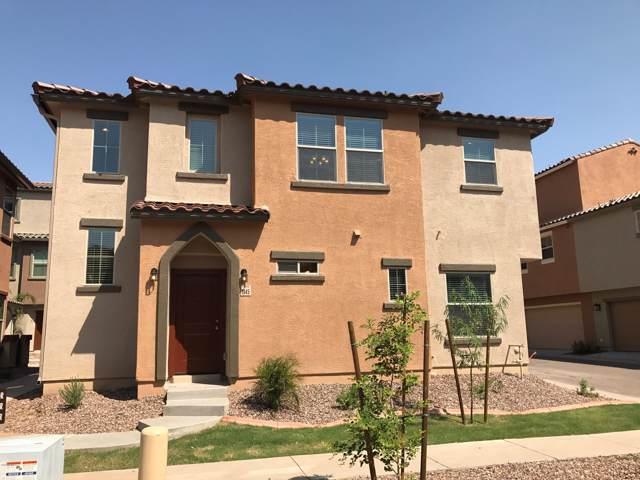 1945 N 77TH Drive, Phoenix, AZ 85035 (MLS #6014531) :: Dijkstra & Co.