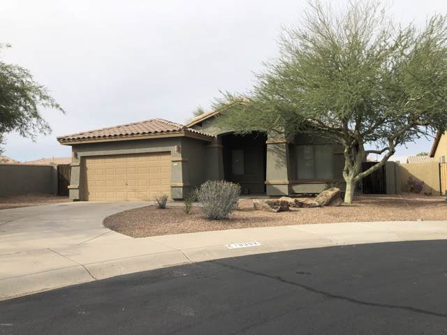 18392 W Western Star Boulevard, Goodyear, AZ 85338 (MLS #6014540) :: Riddle Realty Group - Keller Williams Arizona Realty