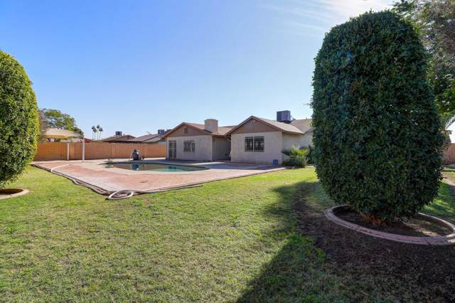 7040 W Colter Street, Glendale, AZ 85303 (MLS #6014542) :: Brett Tanner Home Selling Team