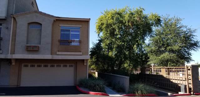 16825 N 14TH Street #1, Phoenix, AZ 85022 (MLS #6014549) :: Sheli Stoddart Team | M.A.Z. Realty Professionals