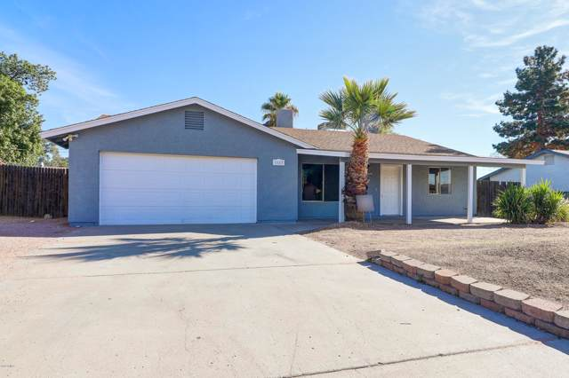 1117 S Mara Drive, Apache Junction, AZ 85120 (MLS #6014553) :: The Helping Hands Team