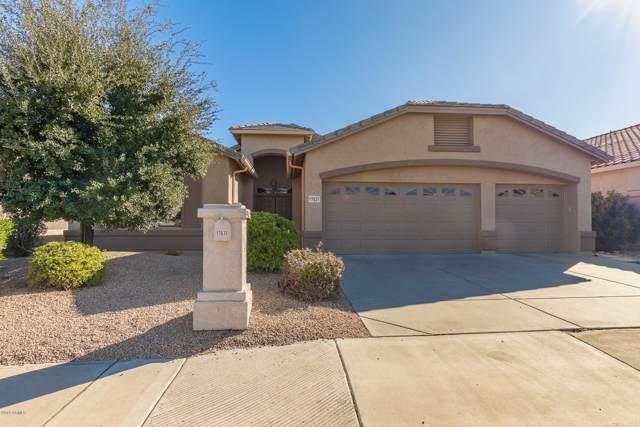 17631 N Goldwater Drive, Surprise, AZ 85374 (MLS #6014563) :: The Kenny Klaus Team