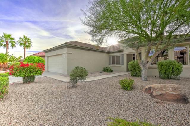 19610 N Rim Drive, Surprise, AZ 85374 (MLS #6014569) :: Long Realty West Valley