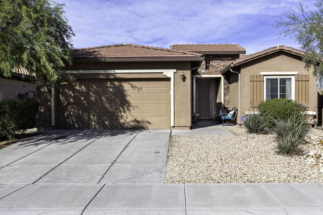 25612 N 54TH Lane, Phoenix, AZ 85083 (MLS #6014575) :: Openshaw Real Estate Group in partnership with The Jesse Herfel Real Estate Group
