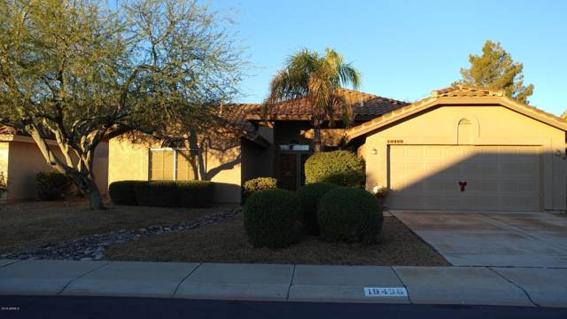 19488 N 90th Lane, Peoria, AZ 85382 (MLS #6014578) :: Dijkstra & Co.