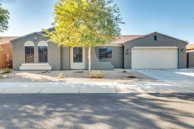 220 N Wesley, Mesa, AZ 85207 (MLS #6014598) :: The Kenny Klaus Team