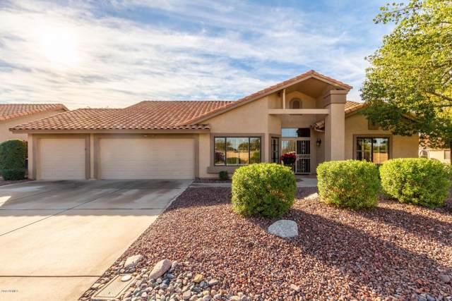 9667 W Menadota Drive, Peoria, AZ 85382 (MLS #6014604) :: The C4 Group