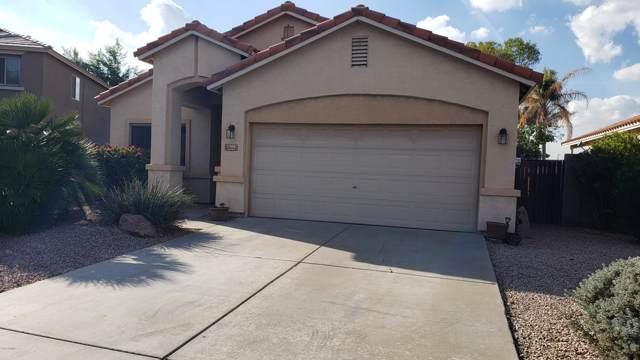 1164 S Rockwell Street, Gilbert, AZ 85296 (MLS #6014606) :: The C4 Group