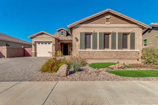 20306 E Mockingbird Drive, Queen Creek, AZ 85142 (MLS #6014609) :: The Kenny Klaus Team
