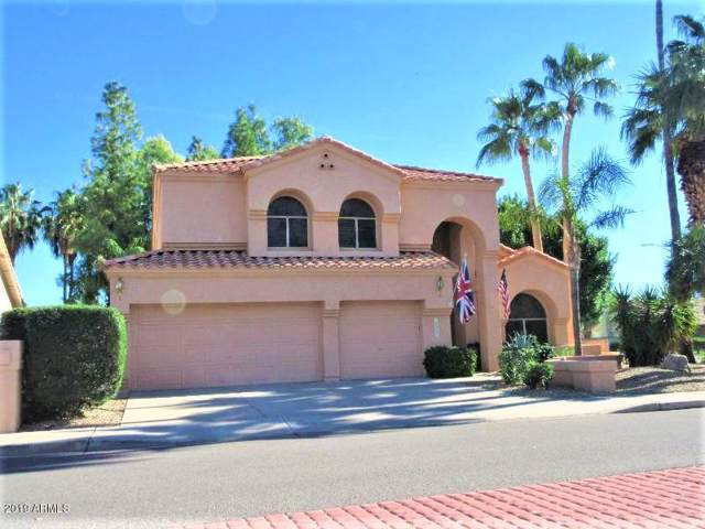 19531 N 69TH Avenue, Glendale, AZ 85308 (MLS #6014610) :: The Kenny Klaus Team