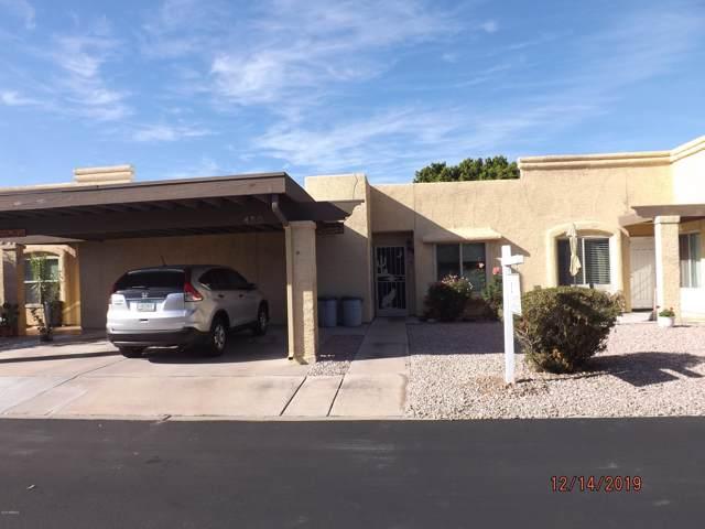450 S 77TH Street, Mesa, AZ 85208 (MLS #6014616) :: The Kenny Klaus Team