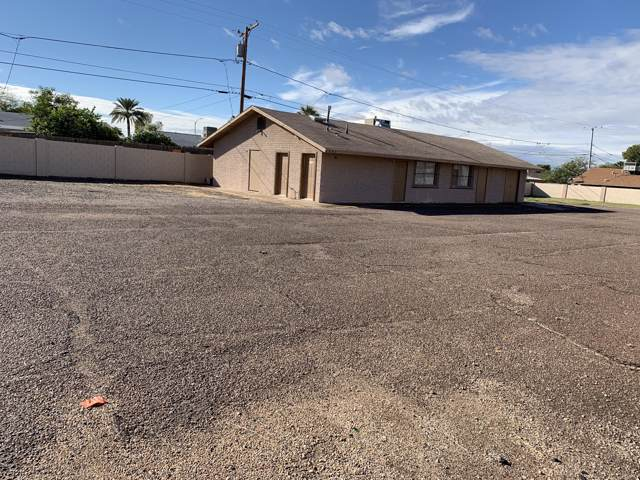1501 W Peoria Avenue, Phoenix, AZ 85029 (MLS #6014635) :: Openshaw Real Estate Group in partnership with The Jesse Herfel Real Estate Group