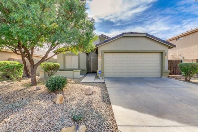 13531 W Solano Drive, Litchfield Park, AZ 85340 (MLS #6014636) :: The Kenny Klaus Team