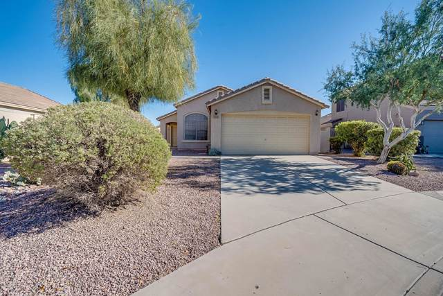 13915 N 134TH Lane, Surprise, AZ 85379 (MLS #6014639) :: Kortright Group - West USA Realty