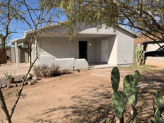 4626 S 3RD Street, Phoenix, AZ 85040 (MLS #6014643) :: Openshaw Real Estate Group in partnership with The Jesse Herfel Real Estate Group