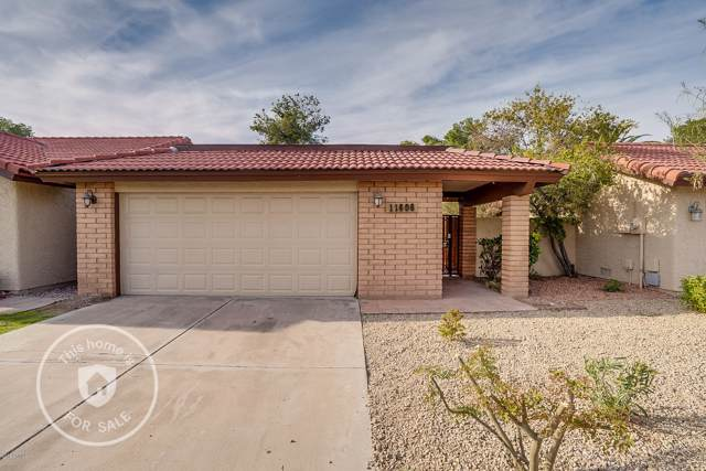 11606 S Maze Court, Phoenix, AZ 85044 (MLS #6014652) :: Openshaw Real Estate Group in partnership with The Jesse Herfel Real Estate Group