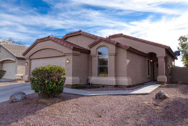 43859 W Baker Drive, Maricopa, AZ 85138 (MLS #6014658) :: The Kenny Klaus Team