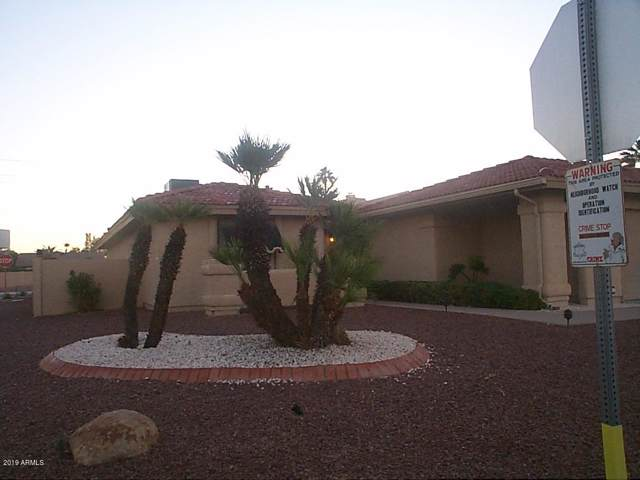 26201 S Saddletree Drive S, Sun Lakes, AZ 85248 (MLS #6014662) :: Revelation Real Estate