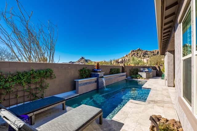 10985 E Buckhorn Drive, Scottsdale, AZ 85262 (MLS #6014663) :: Lux Home Group at  Keller Williams Realty Phoenix