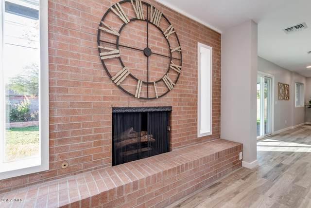 2312 N Granite Reef Road, Scottsdale, AZ 85257 (MLS #6014675) :: Lux Home Group at  Keller Williams Realty Phoenix