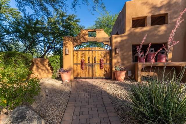 6701 E Bluebird Lane, Paradise Valley, AZ 85253 (MLS #6014676) :: The Kenny Klaus Team