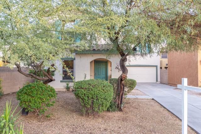 8525 N 64TH Drive, Glendale, AZ 85302 (MLS #6014679) :: Brett Tanner Home Selling Team