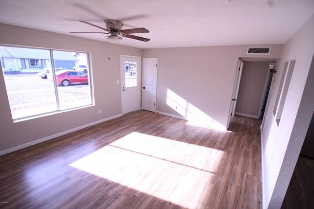 414 W Piute Avenue, Phoenix, AZ 85027 (MLS #6014682) :: The Helping Hands Team