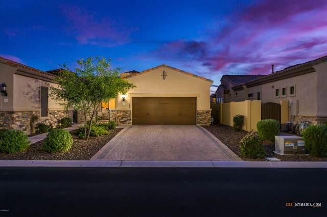9009 E Ivyglen Street, Mesa, AZ 85207 (MLS #6014685) :: The Kenny Klaus Team