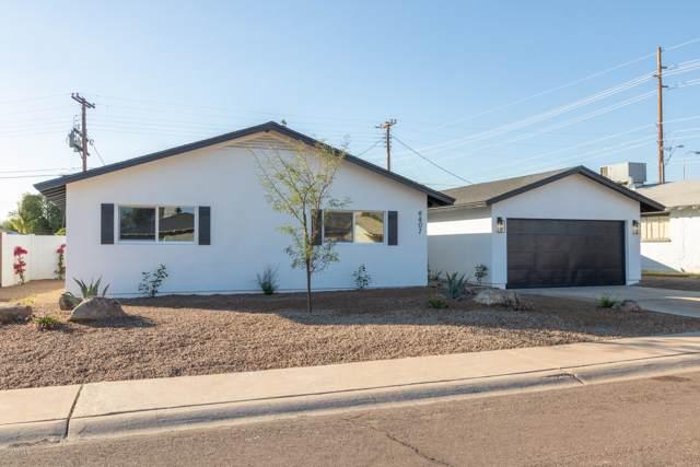 6407 E Sheridan Street, Scottsdale, AZ 85257 (MLS #6014686) :: The Helping Hands Team