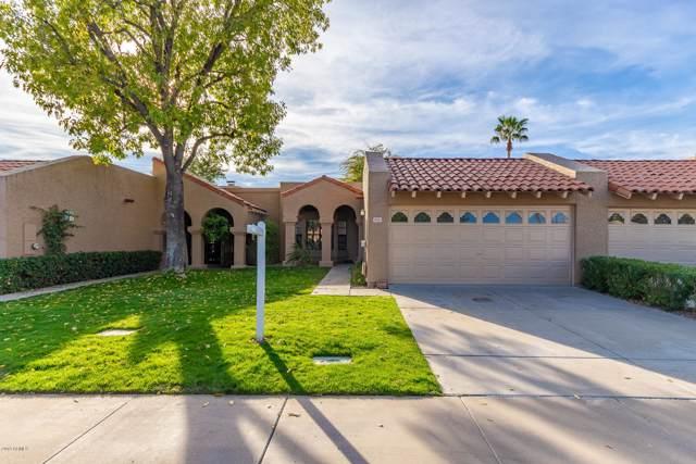 9051 E Winchcomb Drive, Scottsdale, AZ 85260 (MLS #6014688) :: The Helping Hands Team