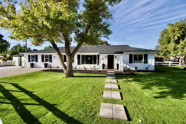 3630 N 37TH Street, Phoenix, AZ 85018 (MLS #6014690) :: Brett Tanner Home Selling Team