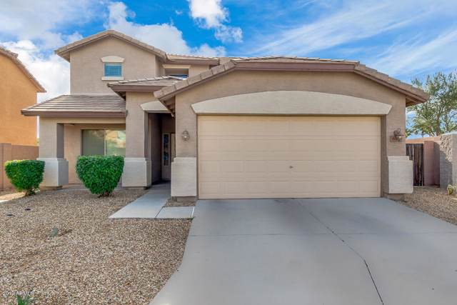 602 S 114TH Avenue, Avondale, AZ 85323 (MLS #6014694) :: The Kenny Klaus Team