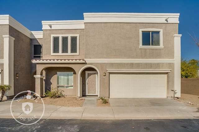 1620 W Georgia Avenue, Phoenix, AZ 85015 (MLS #6014706) :: neXGen Real Estate