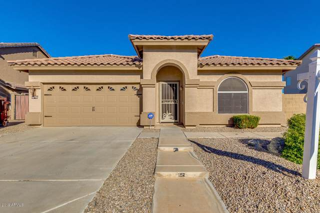 31673 N Blackfoot Drive, San Tan Valley, AZ 85143 (MLS #6014713) :: The Kenny Klaus Team