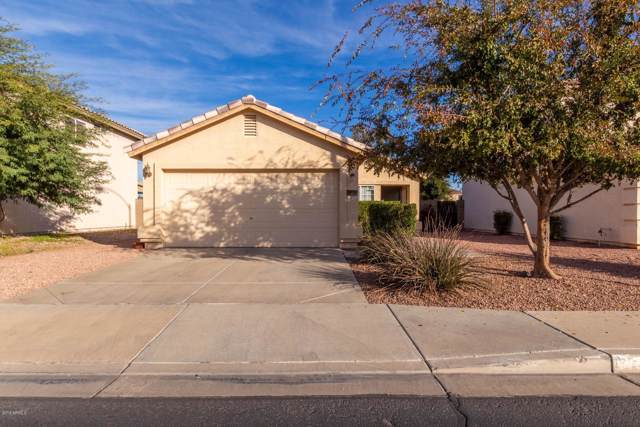 11734 W Shaw Butte Drive, El Mirage, AZ 85335 (MLS #6014715) :: Kortright Group - West USA Realty