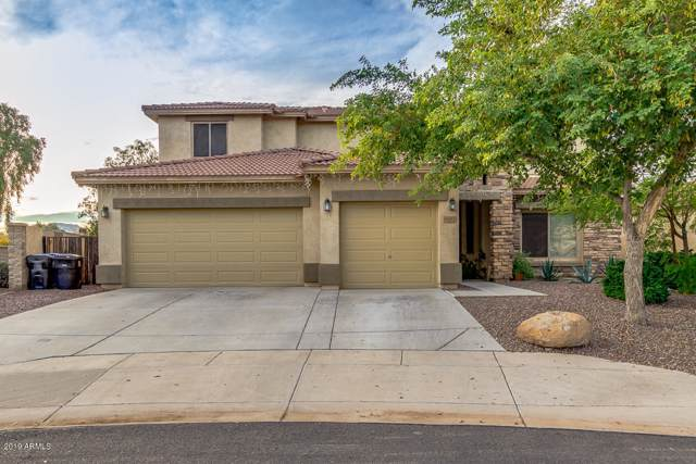 15452 N 178TH Drive, Surprise, AZ 85388 (MLS #6014719) :: BIG Helper Realty Group at EXP Realty