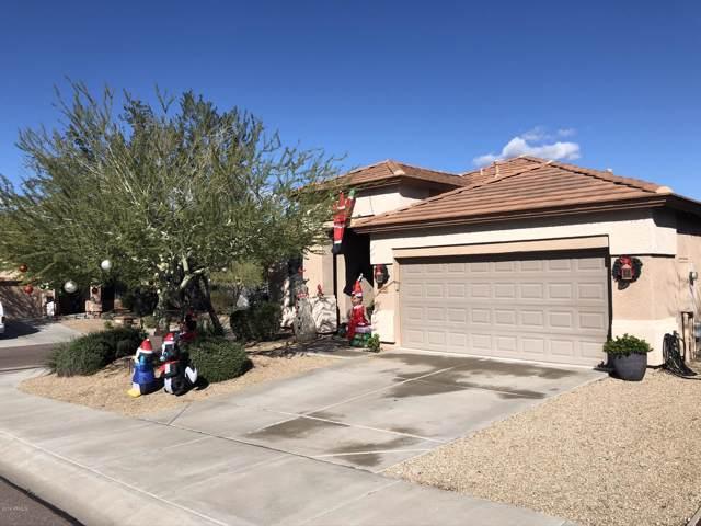 26945 N 84TH Lane, Peoria, AZ 85383 (MLS #6014724) :: The Kenny Klaus Team