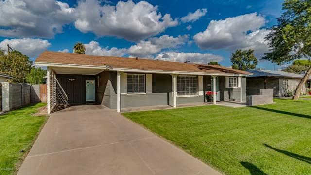 1020 E San Miguel Avenue, Phoenix, AZ 85014 (MLS #6014734) :: Homehelper Consultants
